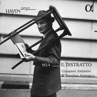 Haydn2032: il Distratto by Joseph Haydn