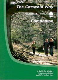 The Cotswold Way National Trail Companion image