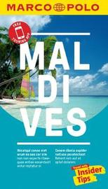 Maldives Marco Polo Pocket Travel Guide 2019 - with pull out map by Marco Polo