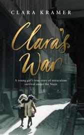 Clara's War by Clara Kramer image