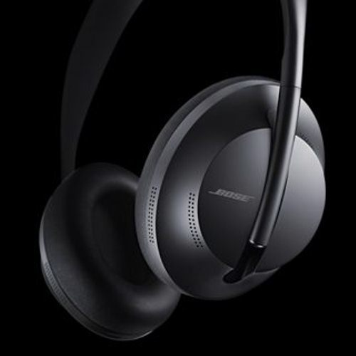 Bose: Noise Cancelling Headphones 700 image