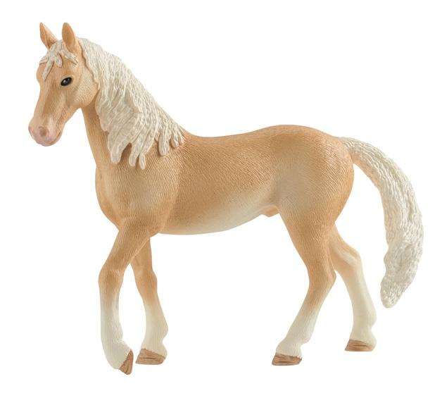 Schleich - Akhal-Teke stallion