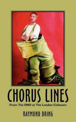 Chorus Lines by Raymund, Dring image