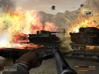 Battlestrike: Force Of Resistance for PC Games image