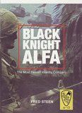 Black Knight Alfa by Fred Steen