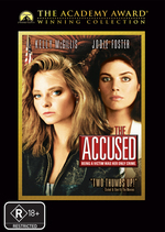 Accused, The (Academy Award Winning Collection) on DVD