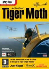 Tiger Moth for PC Games