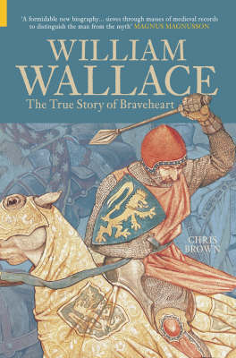 William Wallace by Chris Brown