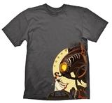 Bioshock Infinite Elizabeth & Songbird T-Shirt (Large)