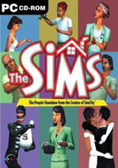 The Sims for PC Games