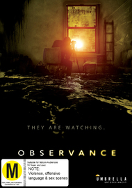 Observance on DVD