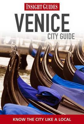 Insight Guides: Venice City Guide image