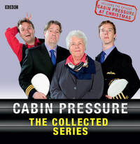 Cabin Pressure: The Collected Series by John Finnemore