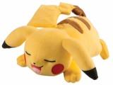 "Pokémon: 8"" Sleeping Pikachu - Basic Plush"