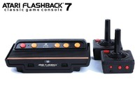 Atari Flashback 7 Classic Game Console for