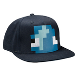 Minecraft Squid Mob Hat