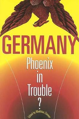 Germany: Phoenix in Trouble? by Matthias Zimmer image