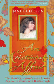 An Aristocratic Affair by Janet Gleeson image