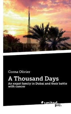 A Thousand Days by Corna Olivier image