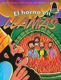 El Horno En Llamas (the Fiery Furnace) by Cecilia Fau Fernandez image