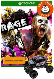 Rage 2 for Xbox One
