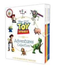 Toy Story: Adventures Collection image