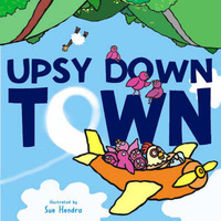 Upsydown Town image