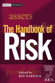 The Handbook of Risk by IMCA image