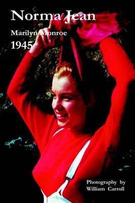 Norma Jean Marilyn Monroe 1945 image