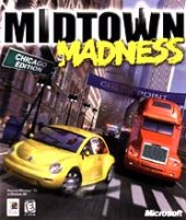 Midtown Madness for PC