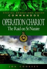 Operation Chariot by Jon Cooksey image