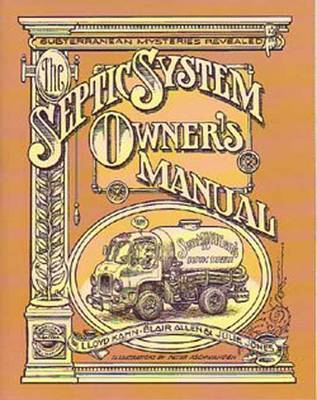 The Septic System Owner's Manual by Lloyd Kahn image