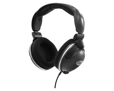 SteelSeries SteelSound 5H v2 - USB for Gaming Headset