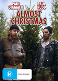Almost Christmas DVD