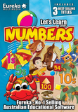 Eureka Lets Learn Series – Numbers for PC Games