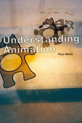 Understanding Animation by Paul Wells image