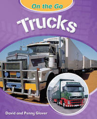 Trucks by David Glover image