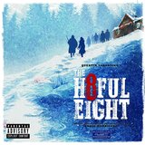 The Hateful Eight (OST) by Various