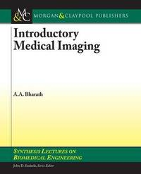 Introductory Medical Imaging by Anil Bharath image