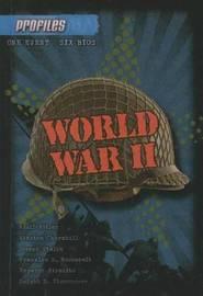 World War II by Aaron Rosenberg