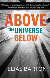 Above the Universe Below by Elias Barton