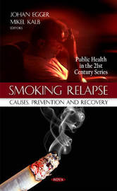 Smoking Relapse image