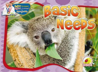 Basic Needs by Dr Jean Feldman