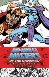 He-man And The Masters Of The Universe: The Newspaper Comic Strips by Chris Weber