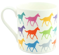 Kiwi Print Studio Mug (Kaleidoscope Horse)