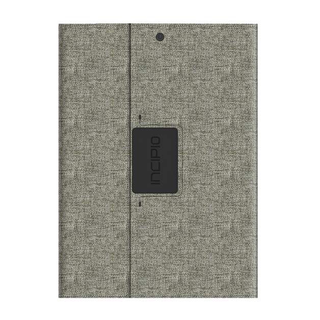 Incipio Esquire Series Folio for iPad 9.7 5th gen - Olive