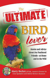 The Ultimate Bird Lover by Marti Becker image