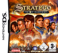 Stratego: Next Edition for Nintendo DS