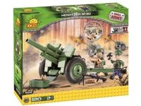 Cobi: World War 2 - Howitzer M 30