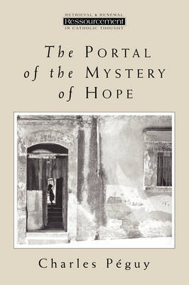 The Portal of the Mystery of Hope by Charles Peguy image